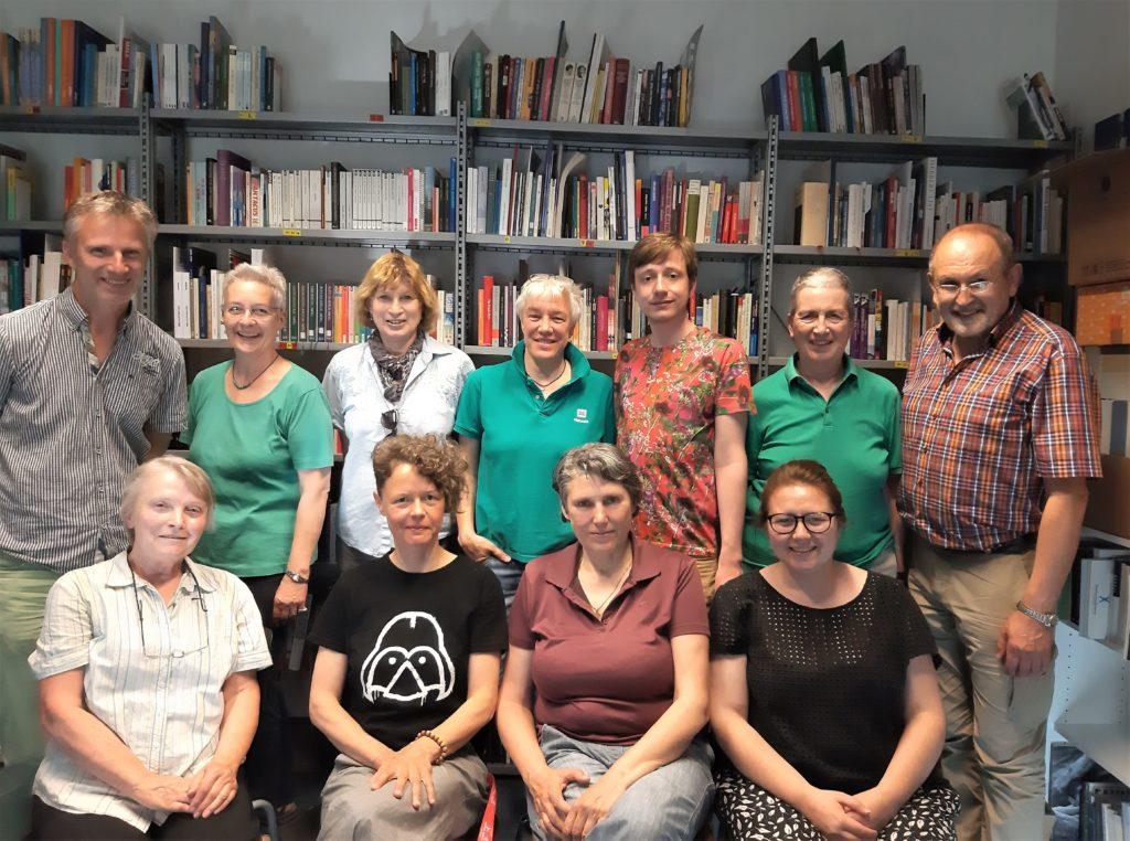 Team Forum Queeres Archiv München