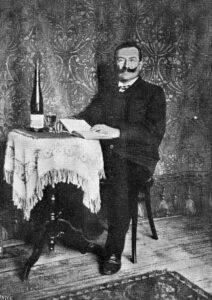August Fleischmann