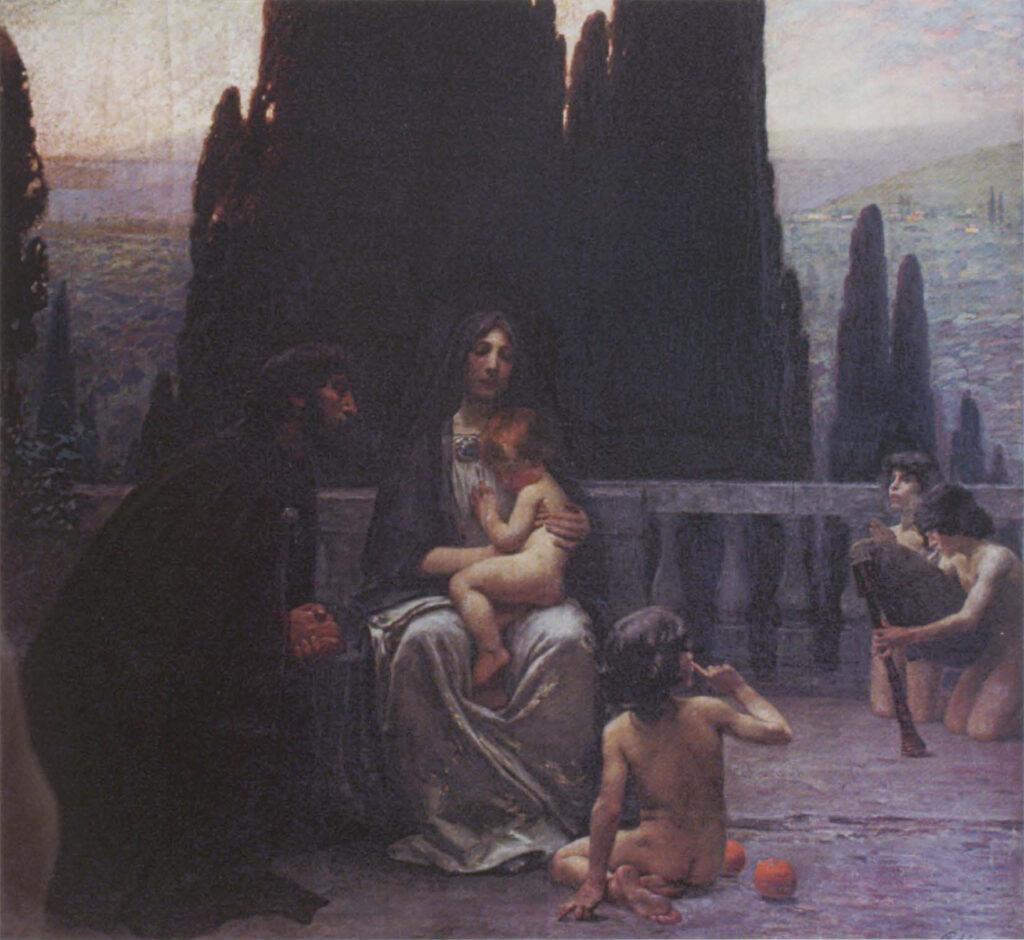 Paul Hoecker Ave Maria