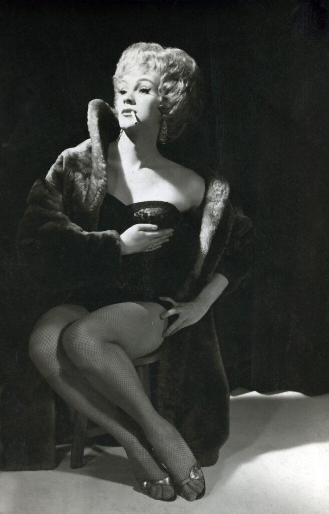 Kirsten Nilsson